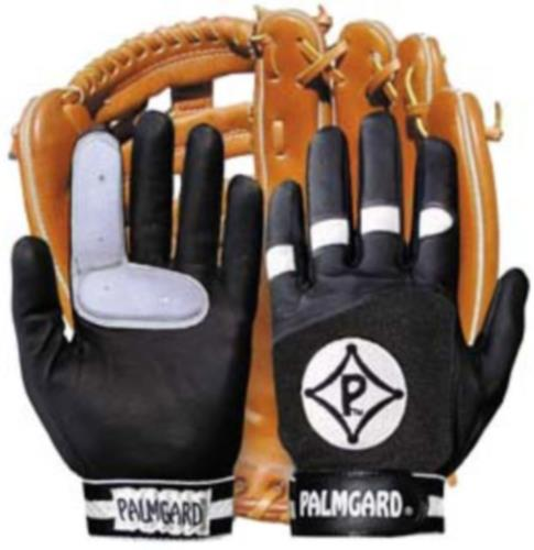 Palmgard Protective Inner Glove - Youth - Left Hand