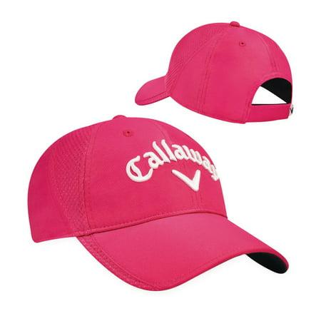 02d16332 New Women's Callaway Golf Sportlite Adjustable Cap LIGHT WEIGHT - Pick  Color - Walmart.com