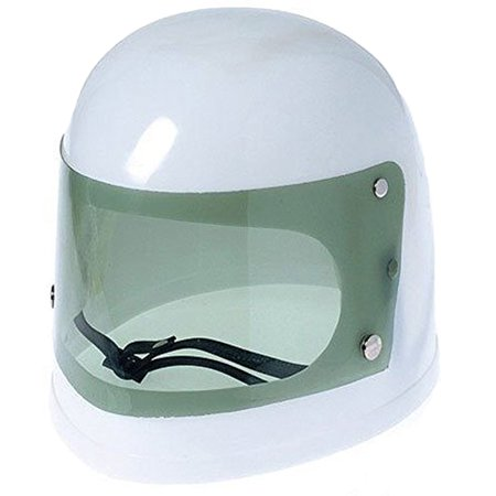 Astronaut Spaceman Helmet Costume Accessory Child's