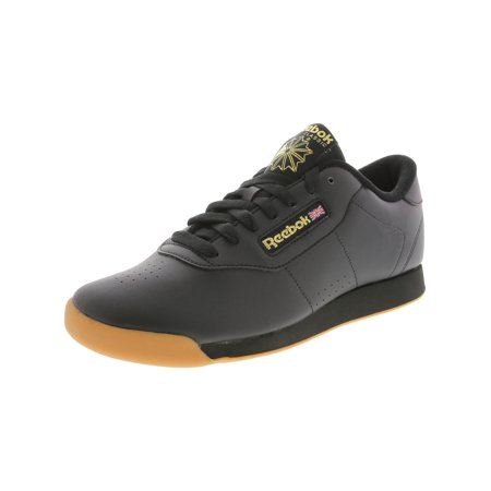 Reebok Women?s Princess Everyday Shoe - 10.5M - Black / Gum](Princess Shoes Set)