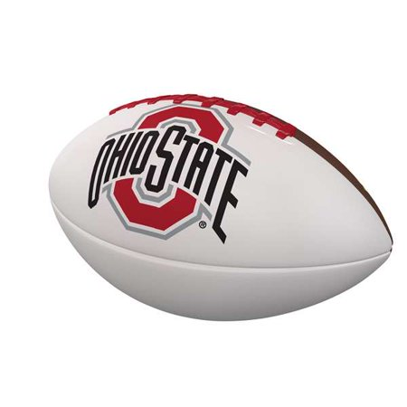 Ohio State Buckeyes Official-Size Autograph Football ()