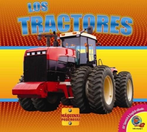 LOS TRACTORES / TRACTORS