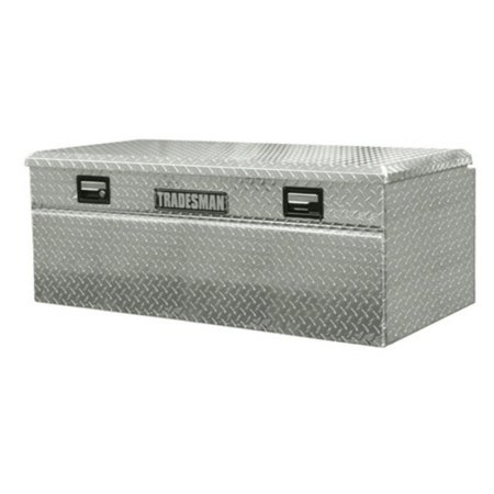Small Truck Tool Box >> Tradesman Small Size 47 In Single Lid Wider Design Flush Mount