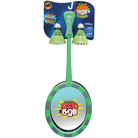 POOF Max Boom Max Badminton