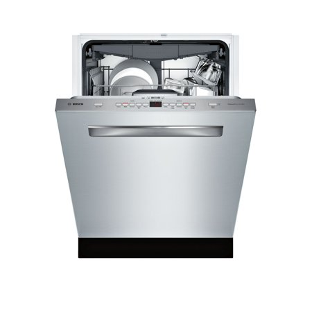 Bosch SHP865WG5N 500 Series 24 Inch Built In Dishwasher