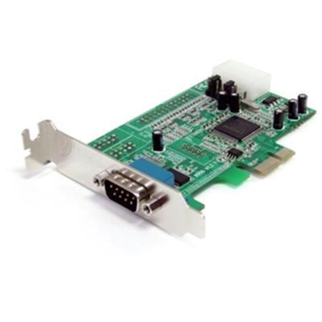 1 Port PCI-Express Low-Profile