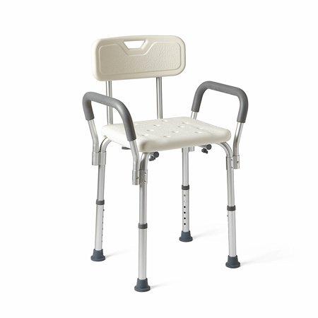 Ktaxon Medical Tool-Free Assembly Spa Bathtub Shower Lift Chair ...