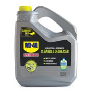 WD-40 Specialist Cleaner & Degreaser, 1 Gallon