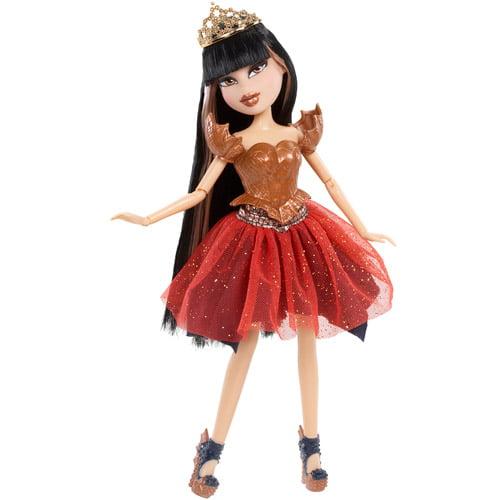 Bratz Sea Stunnerz Jade Doll by MGA Entertainment