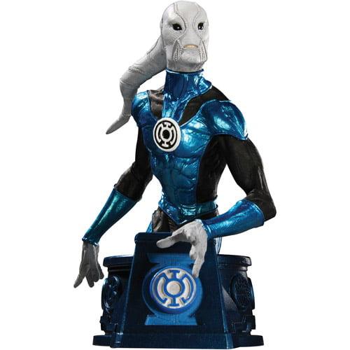 Heroes of the DC Universe: Blackest Night Saint Walker Bust