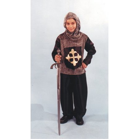 Medieval Knight Costume Kids (Medieval Knight Child Costume)