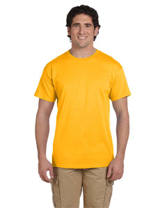 Fruit of the Loom T-Shirts HD Cotton Short Sleeve T-Shirt