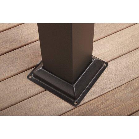 Better Homes and Gardens Meritmoor Aluminum/Steel Pergola with SingleFinish 10x12  Best
