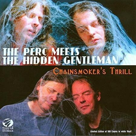Perc Meets The Hidden Gentleman   Rumble On The Beach   Chainsmokers Thrill   Purple Rain  Vinyl