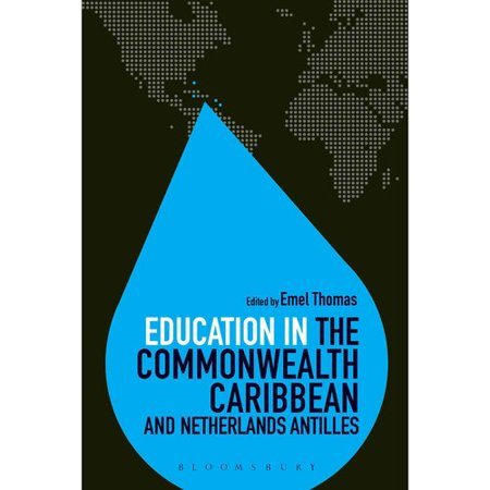 Education In The Commonwealth Caribbean And Netherlands Antilles