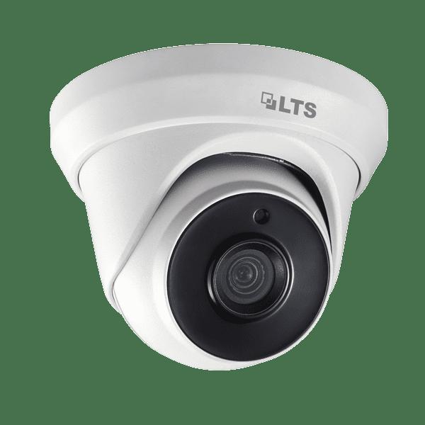 CMHT1722WE-28 Platinum Starlight Turret HD-TVI Camera 2.1MP - 2.8mm