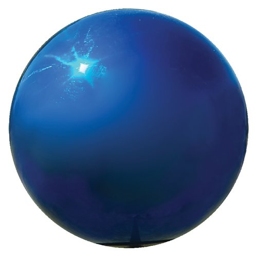 "Very Cool Stuff 10"" Globe Blue"