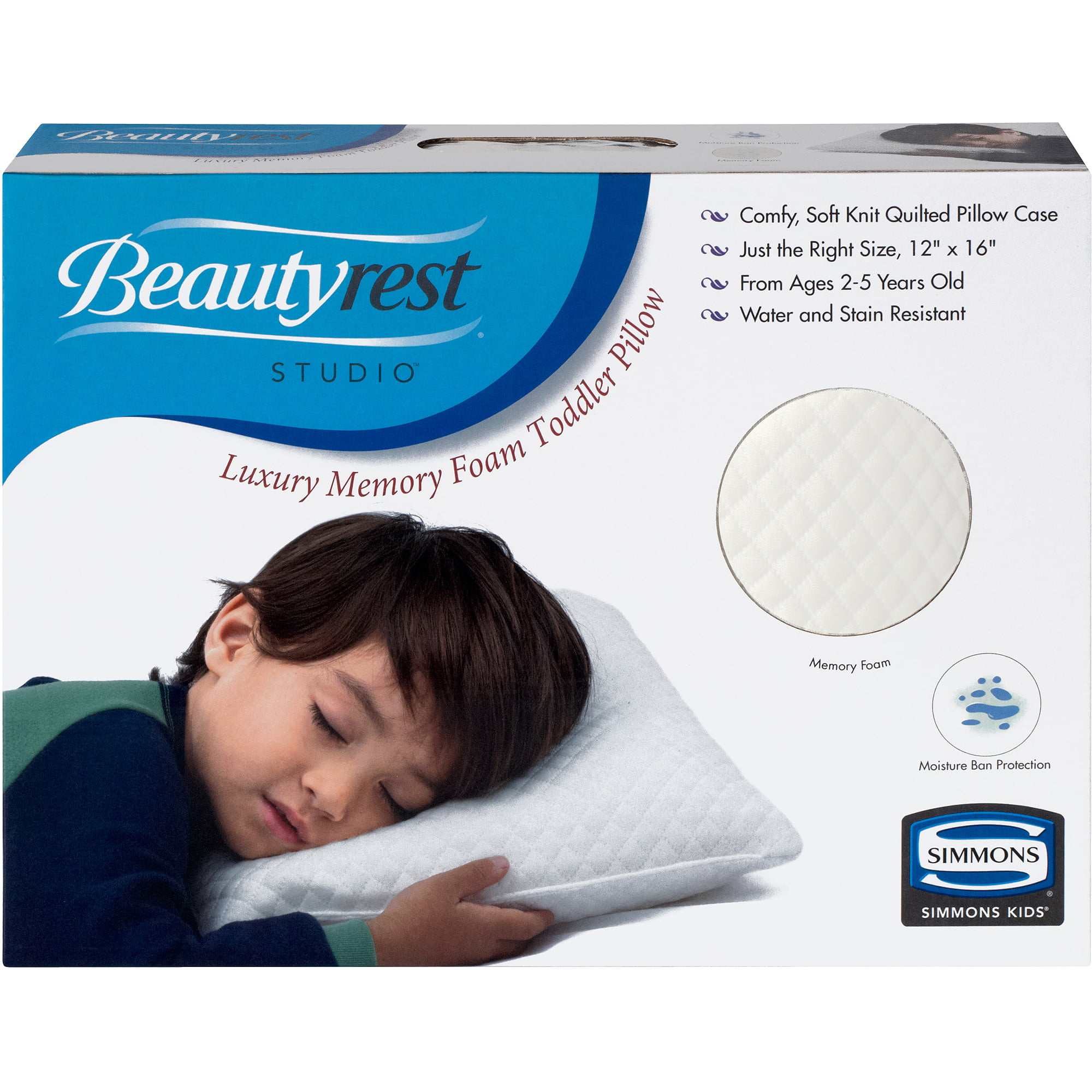 dealbeds silo simmons exposed foam gel beautyrest com memory inside aircool pillow