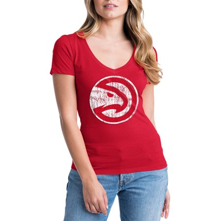 Atlanta Hawks Womens NBA Short Sleeve Baby Jersey