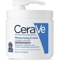2 Pack - Moisturizing Cream with Pump 16 oz