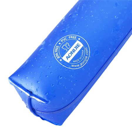 Comaie Soft Sports Bottle For Outdoor Sports - image 2 of 9
