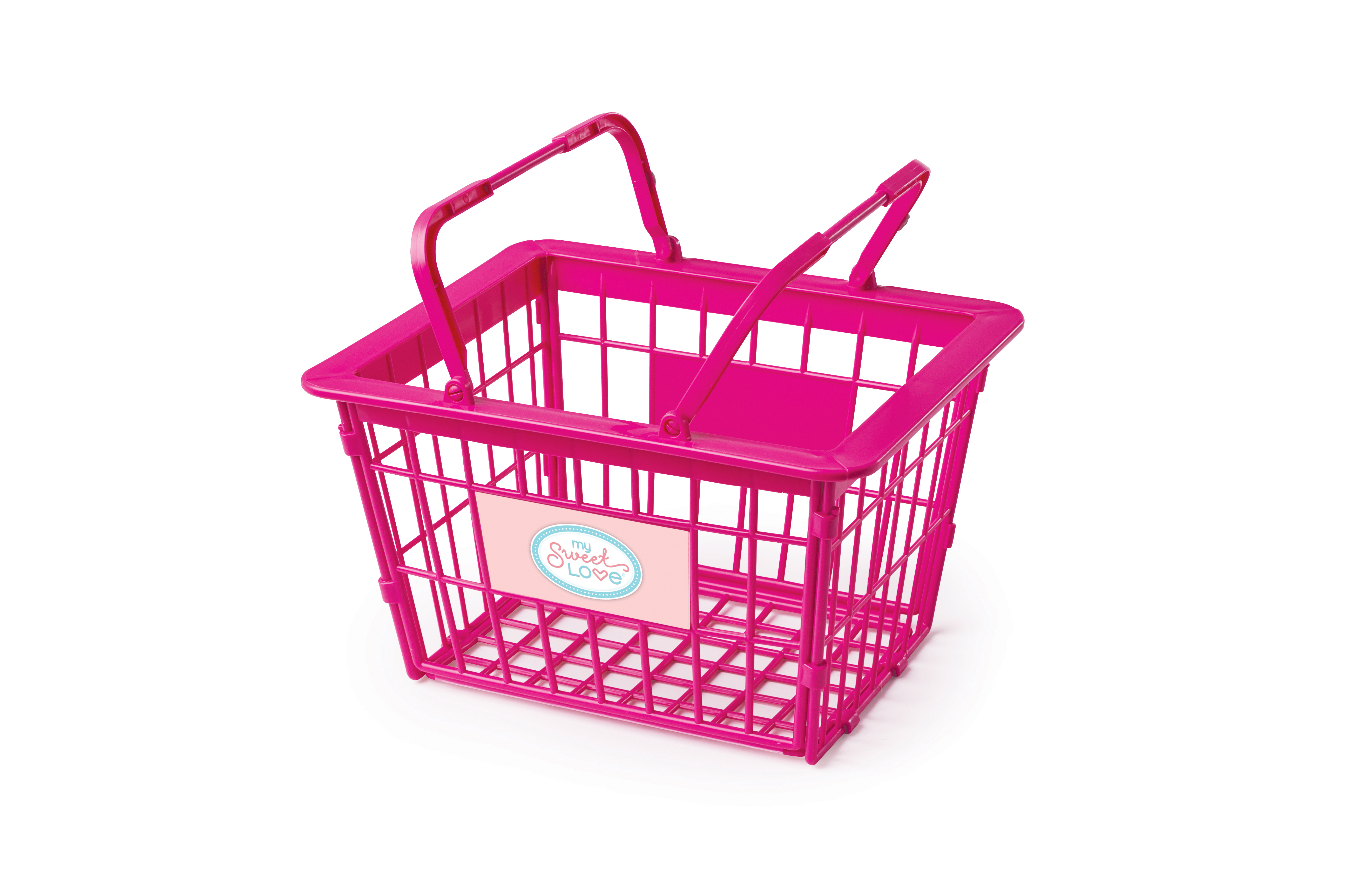 My Sweet Love Shopping Cart 24.5