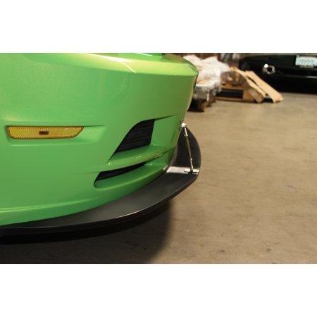 Street Scene 95070713 Ford Mustang 2013 Generation 1 Splitter
