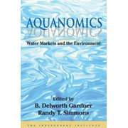 Aquanomics - eBook