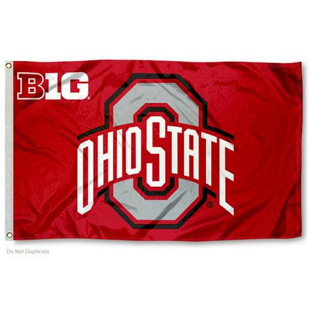 Ohio State University Buckeyes Big 10 (Ohio State University Stadium)
