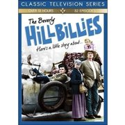 The Beverly Hillbillies: Here's A Little Story About... by ECHO BRIDGE ENTERTAINMENT