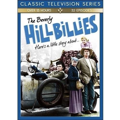 The Beverly Hillbillies: Here's A Little Story About...