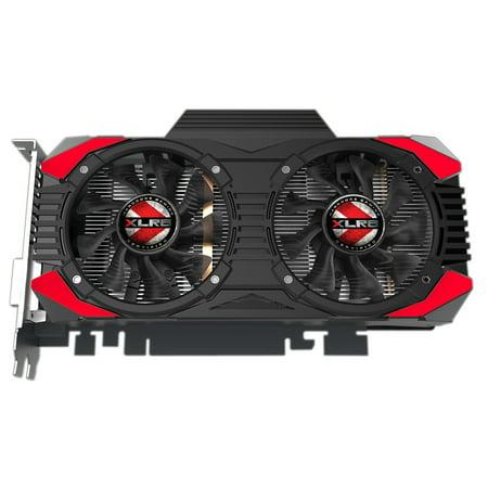 PNY GeForce GTX 1060 - XLR8 OC GAMING Edition - graphics card - GF GTX 1060 - 6