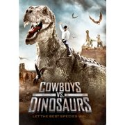 Cowboys Vs Dinosaurs by Monarch Video