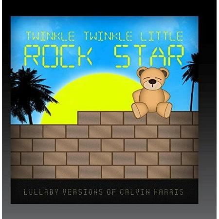 Lullaby Versions of Calvin Harris