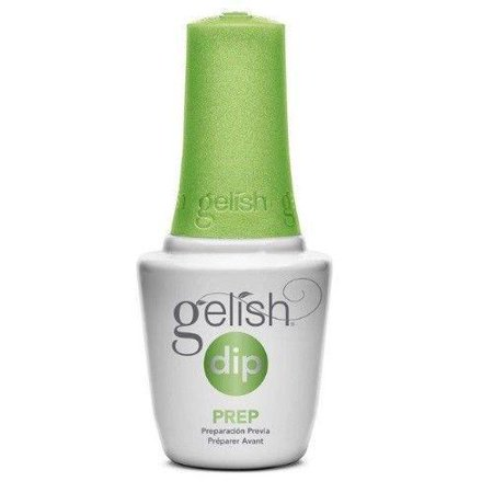 Gelish Dip Essentials (Prep,Base,Top, Activator, Restore) 0.5oz (Pick Any (Best Hydro Dip Activator)