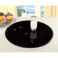 Chintaly Imports Rotating Tray Lazy Susan