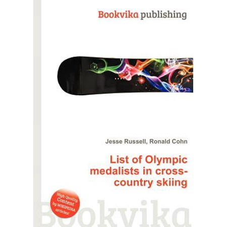 List of Olympic Medalists in Cross-Country Skiing