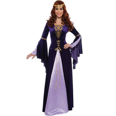 Princess Guinevere Renaissance Costume Dress Adult](Renaissance Dresses Costumes)