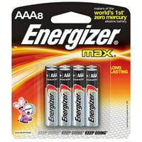 Energizer Max E92BP-8 - Battery 8 x AA alkaline