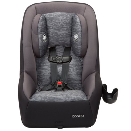 Cosco MightyFitTM 65 DX Convertible Car Seat Heather Onyx