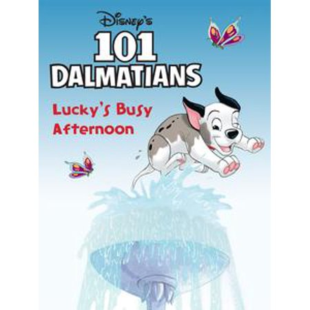 101 Dalmatians: Lucky's Busy Afternoon - eBook](101 Dalmatians Shirt)