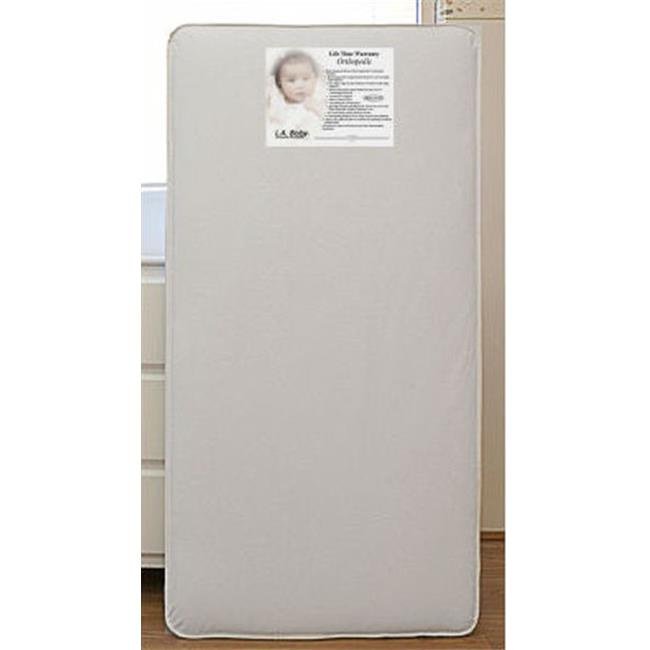L A BABY 5250BWCONT Health Care Grade/ Convoluted Foam