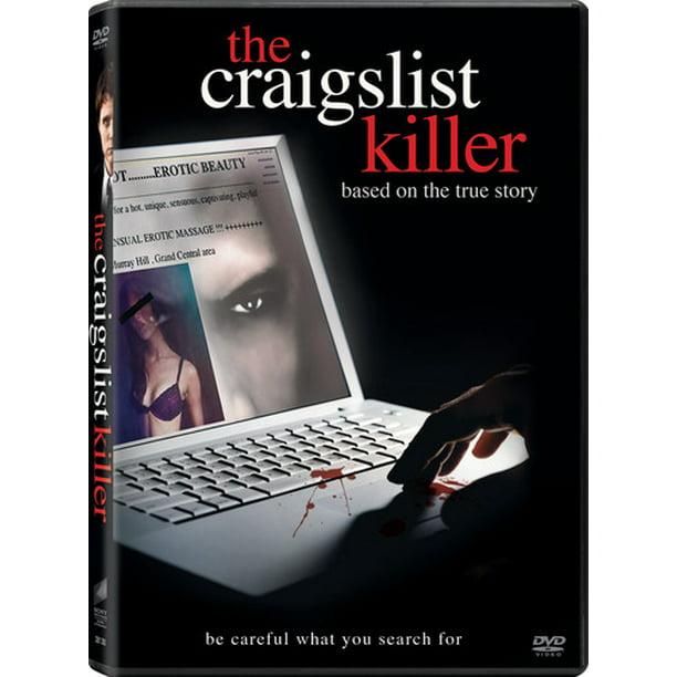 Jake Mcdorman Craigslist Killer