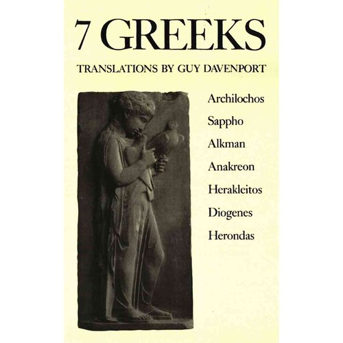 7 Greeks