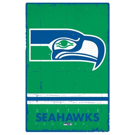 Seattle Seahawks 22