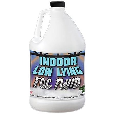 Indoor Fog Froggy's Fog Low Lying Fluid](Froggy's Halloween)