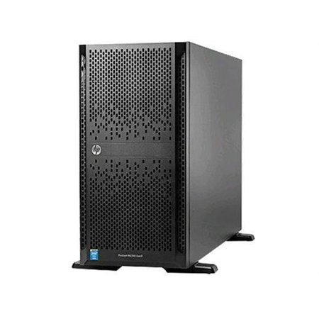 Buy Hp Proliant Ml350 G9 5u Tower Server 1 X Intel Xeon E5-2609 V4 Octa-core [8 Core] 1.70 Ghz 2 Processor Support 8 Gb...