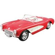 Maisto 1:24 AL 1957 Chevrolet Corvette