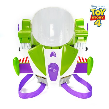 Disney Pixar Toy Story Buzz Lightyear Space Ranger Armor with Jet Pack](Toy Story Halloween Special Online)