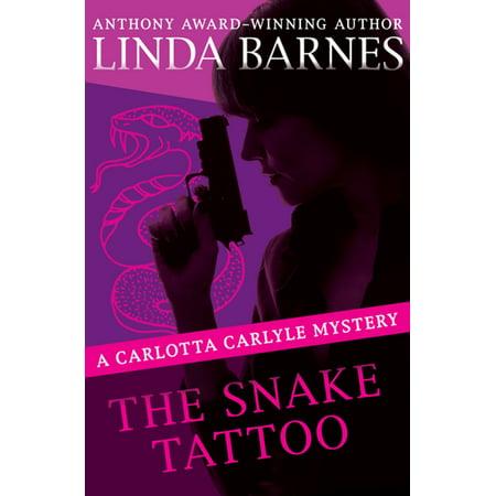 The Snake Tattoo - eBook - Snake Tattoos